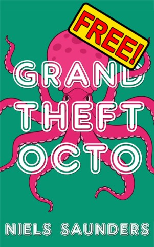 Read Grand Theft Octo for free